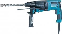 Makita 3 Function Sds+ Rotary Hammer Drill 240v Hr2630/2