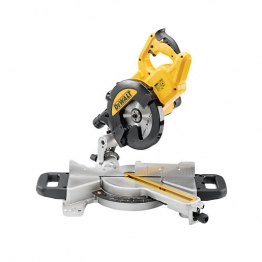 Dewalt Dws774 Slide Mitre Saw With Xps 216mm