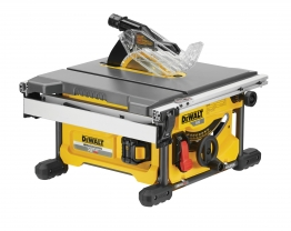 Dewalt Dcs7485t2 Table Saw Xr Flexvolt 54v Cordless 210mm (2 X 6.0ah Batteries)