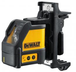 Dewalt Dw088k-xj 2 Way Cross Line Laser Level