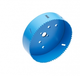 Punk Bi-metal Holesaw 140mm