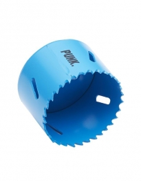 Punk Bi-metal Holesaw 60mm