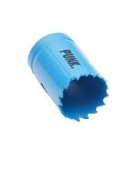 Punk Bi-metal Holesaw 32mm