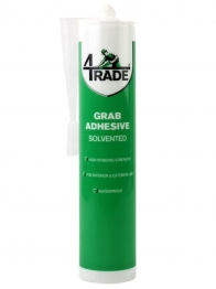 4trade Instant Grab Adhesive 290ml