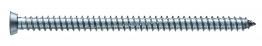 Dewalt 7.5 X 132 - Window Screw(plastic Frame) B X 50