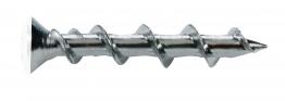 Dewalt Walldog Screw 32mm Cask Chrome