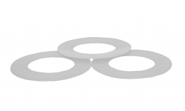 4trade 1-1/2in Sink Washer (pack Of 10)