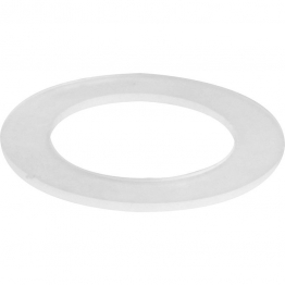 4trade 3/4in Pillar Poly Tap Washer (pack Of 10)