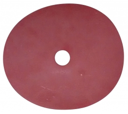 Sanding Disc 60g 178 X 22mm