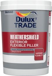 Dulux Weathershield Flexible Filler 450gm