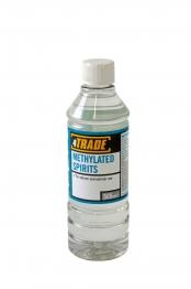 4trade Methylated Spirit 500ml