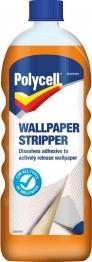 Polycell Liquid Wallpaper Stripper 500ml