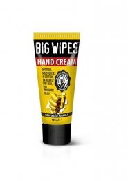 Big Wipes Hand Cream 100 Ml 2430 0000