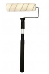 4trade Twist Lock Extendable Roller