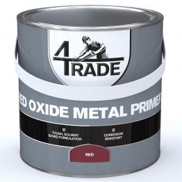 4trade Red Oxide Primer 2.5l