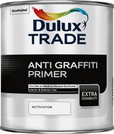 Dulux Anti Graffiti Primer Activator 1l