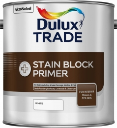 Dulux Stain Block Primer 2.5l