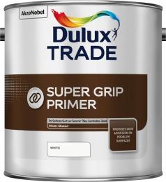Dulux Super Grip Primer 2.5l