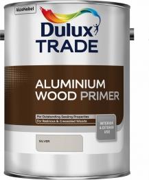 Dulux Aluminium Wood Primer 5l