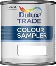 Dulux Trade Tinted Colour Sampler 250ml