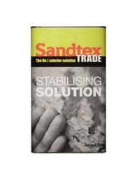 Sandtex Stabilising Solution Clear 5l