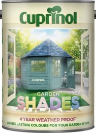 Cuprinol Garden Shades Seagrass 5l