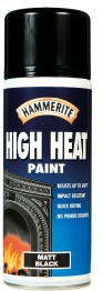Hammerite Specials High Heat Paint 400ml Aerosol
