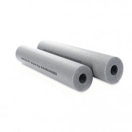 Kaifoam Pe Pipe Insulation 2m Tube Semi-slit 15mm X 13mm
