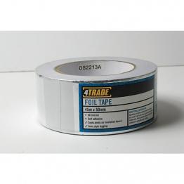 4trade Foil Tape 45m X 75mm