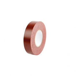 4trade Insulating Tape 19mm X 33m Brown