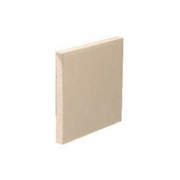 British Gypsum Gyproc Plasterboard Tapered Edge 2400mm X 1200mm X 9.5mm (2.88m²/ Sheet)