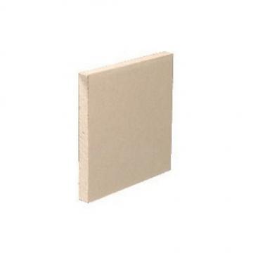 British Gypsum Gyproc Plasterboard Tapered Edge 2400mm X 1200mm X 9.5mm (2.88m²/ Sheet)