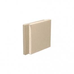 British Gypsum Gyproc Duraline Plasterboard Tapered Edge 3000mm X 1200mm X 15mm (3.6m²/pack)
