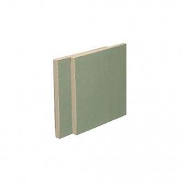British Gypsum Gyproc Moisture Resistant Board Tapered 2400mm X 1200mm X 15mm