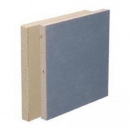 British Gypsum Gyproc Soundbloc Plasterboard Tapered Edge 2400mm X 1200mm X 15mm (2.88m²/ Sheet)