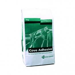 British Gypsum Gyproc Cove Adhesive 5kg
