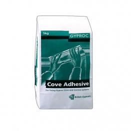 British Gypsum Gyproc Cove Adhesive 12.5kg