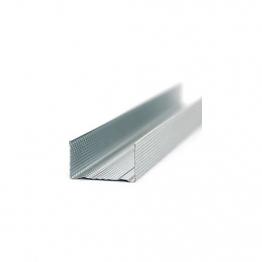 British Gypsum Gypframe Deep Flange Channel 3600mm X 72mm 72dc60