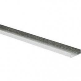 Tradeline Standard Track Pt72 3000mm X 72mm X 25mm