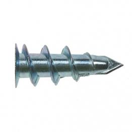 4trade Self Drilling Plasterboard Fixings & Screws Pack Of 100