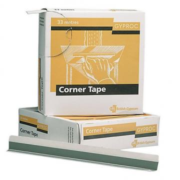 Thistle Protape Plasterer's Scrim Tape 50mm X 90m