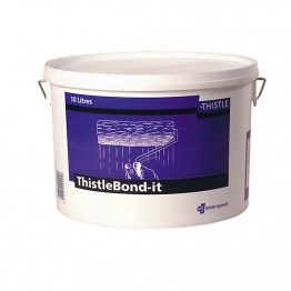 Thistlebond-it Plaster Bonding Agent 10l