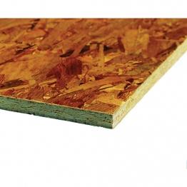 Standard Oriented Strand Board Osb3 2440mm X 1220mm Ce