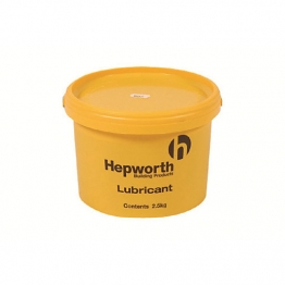 Hep Worth Supersleve Lubricant 2.5kg