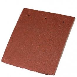 Redland Plain Tile + 1/2 Antique Red 03 615903