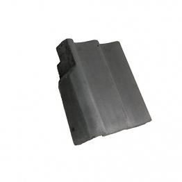 Redland Grovebury Lh Cloaked Verge Slate Grey