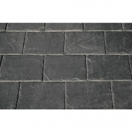 Samaca Quarry 53 Natural Spanish Slate/half 500 X 375mm