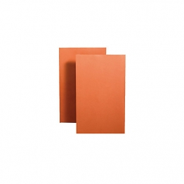Marley Clay Creasing Tile Red