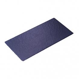 Eternit Slate Rivendale Slate Blue/black 600mm X 300mm