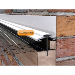 Alukap-xr 45mm Wall Bar 4800mm